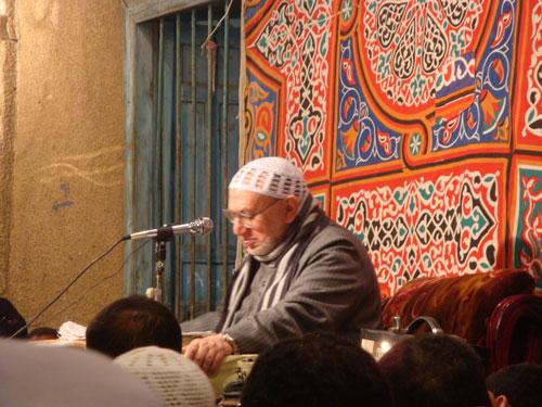 Dr. Abdul Aziz Salam